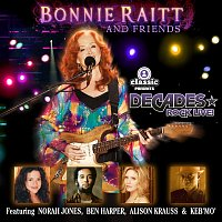 Bonnie Raitt – Bonnie Raitt And Friends