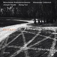 Munchener Kammerorchester, Alexander Liebreich – Haydn, Yun: Farewell - Symphonies Nos. 39 and 45 / Chamber Symphony I