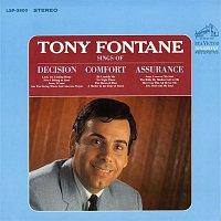 Tony Fontane – Sings of Decision, Comfort, Assurance