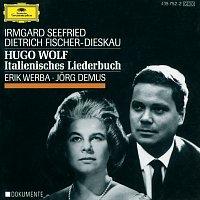 Irmgard Seefried, Erik Werba, Dietrich Fischer-Dieskau, Jorg Demus – Wolf: Italienisches Liederbuch