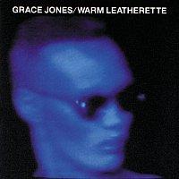 Přední strana obalu CD Warm Leatherette