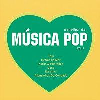 Různí interpreti – O Melhor Da Música Pop 3