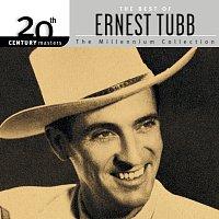 Ernest Tubb – 20th Century Masters: The Millennium Collection: Best Of Ernest Tubb