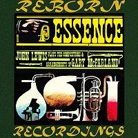 John Lewis – Essence (HD Remastered)