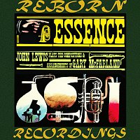 John Lewis – Essence (HD Remastered)