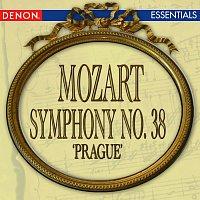 "Alberto Lizzio, Bamberg Symphony Orchestra – Mozart: Symphony No. 38 ""Prague"""