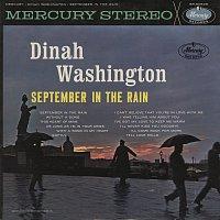 Dinah Washington – September In The Rain
