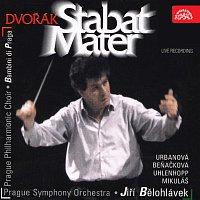 sólisté,Symfonický orchestr hl.m. Prahy (FOK)/Jiří Bělohlávek – Dvořák : Stabat Mater