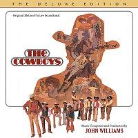 John Williams – The Cowboys [Original Motion Picture Soundtrack / Deluxe Edition]