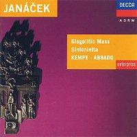 Teresa Kubiak, Anne Collins, Robert Tear, Wolfgang Schöne, John Birch – Janacek: Glagolitic Mass; Sinfonietta
