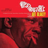 Art Blakey & The Jazz Messengers – Indestructible