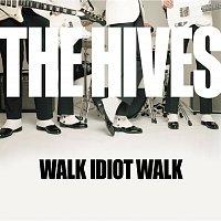 Přední strana obalu CD Walk Idiot Walk [Enhanced]
