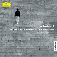 Staatskapelle Dresden, Giuseppe Sinopoli – Schubert: Symphonies N° 8 et 9