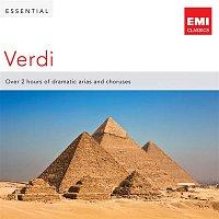 Lamberto Gardelli – Essential Verdi