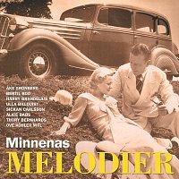 Různí interpreti – Minnenas melodier