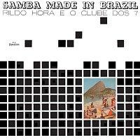 """Různí interpreti – Samba """"Made In Brazil"""""""