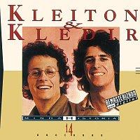 Kleiton & Kledir – Minha Historia [Audio]