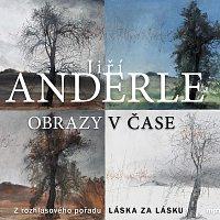 Jiří Anderle – Obrazy v čase (MP3-CD)