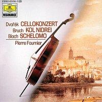 Pierre Fournier – Dvorák: Cello Concerto / Bloch: Schelomo / Bruch: Kol Nidrei