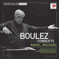 Pierre Boulez, New York Philharmonic Orchestra, Maurice Ravel – Pierre Boulez Edition: Ravel & Roussel