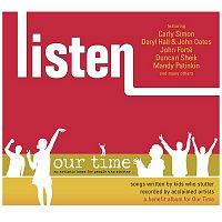 Various Artists.. – Listen