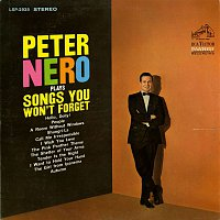 Peter Nero – Plays Songs You Won't Forget