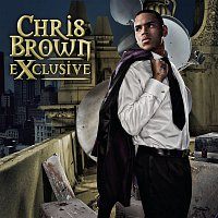 Chris Brown – Exclusive