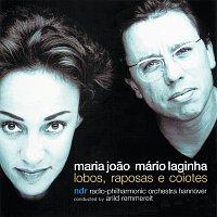Maria Joao & Mário Laginha – Lobos, Raposas E Coiotes