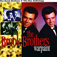 The Brook Brothers – Warpaint - The Pye Anthology