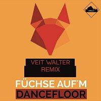 Veit Walter – Füchse auf´m Dancefloor