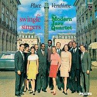 Přední strana obalu CD Place Vendome