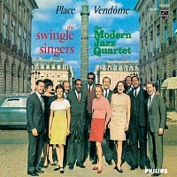The Swingle Singers – Place Vendome