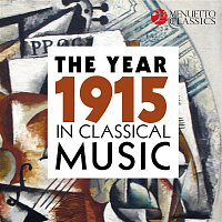 Various  Artists – The Year 1915 in Classical Music