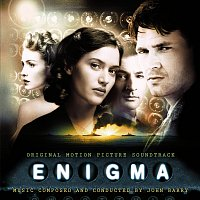 Members of the Royal Concertgebouw Orchestra, John Barry – Enigma - Original Motion Picture Soundtrack