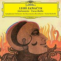 Symphonieorchester des Bayerischen Rundfunks, Rafael Kubelík – Janácek: Sinfonietta; Taras Bulba