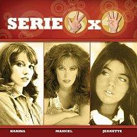 Různí interpreti – Serie 3X4 (Karina, Massiel, Jeanette)