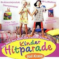 Various Artists.. – Kinder Hitparade Voll Krass