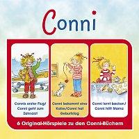 Conni – Conni - Horspielbox, Vol. 4