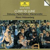 Alexis Weissenberg – Debussy: Clair de Lune; Piano Works
