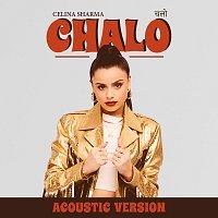 Celina Sharma – CHALO [Acoustic Version]