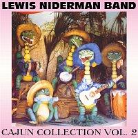 Lewis Niderman Band – Cajun Collection Vol. 2