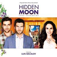Luis Bacalov – Hidden Moon - Luna Escondida (Original Motion Picture Soundtrack)