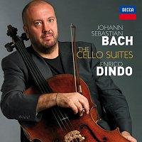 Enrico Dindo – Sei Suites per  Violoncello
