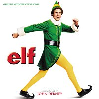 John Debney – Elf [Original Motion Picture Score]