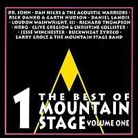 Various Artists.. – The Best of Mountain Stage Live, Vol. 1