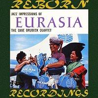 Dave Brubeck – Jazz Impressions of Eurasia (HD Remastered)
