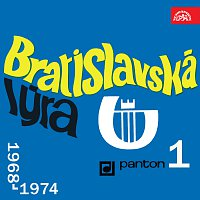 Různí interpreti – Bratislavská lyra Panton 1 (1968-1974)
