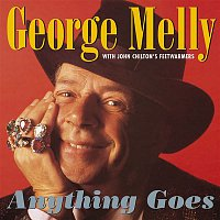George Melly & John Chilton's Feetwarmers – Anything Goes