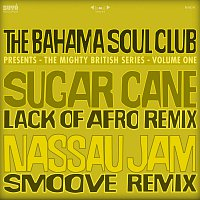 The Bahama Soul Club – Remixes - The Mighty British Series