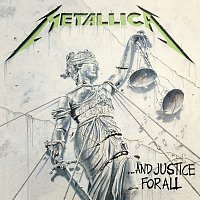 Metallica – …And Justice for All [Remastered Deluxe Box Set]